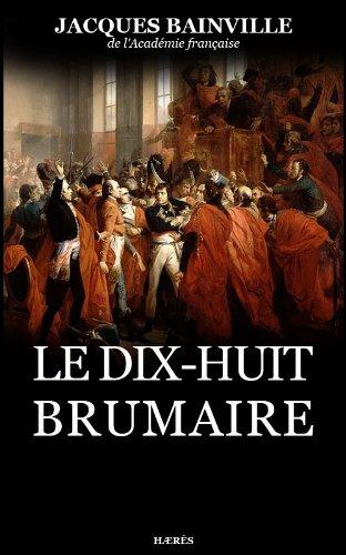 Le Dix-huit Brumaire