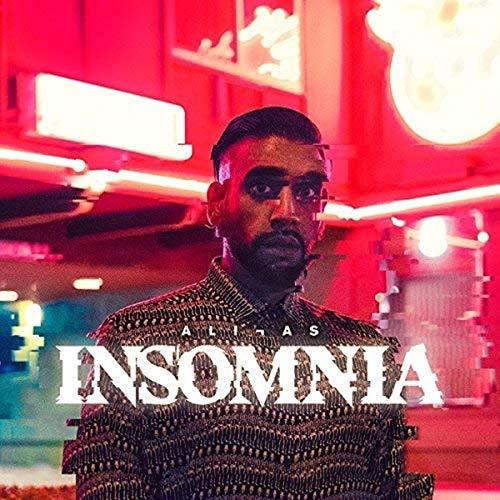Insomnia (Ltd. Designerbox)
