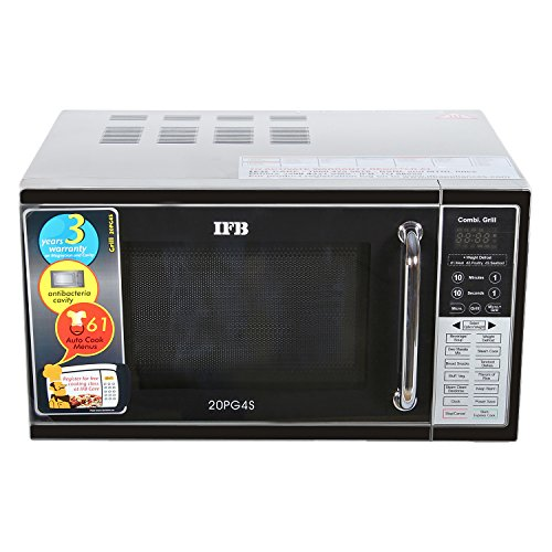 IFB-20PG4S-Grill-Microwave-Oven