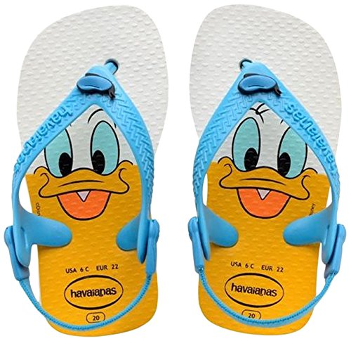 Havaianas Disney Classics, Baby Boys' Standing Baby Shoes