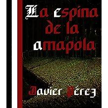 La Espina de la Amapola (SERIE REPÚBLICA DE WEIMAR 3)