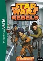 Star wars rebels 16 - retour aux sources