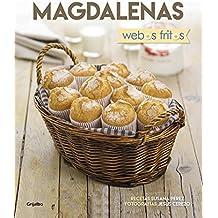 Magdalenas. Webos Fritos (Sabores, Band 108307)