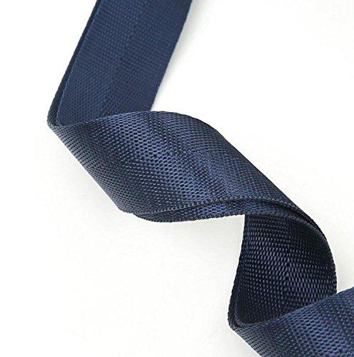 Sacchetto Di Spalla Del Tessuto Di Oxford Impermeabile Casuale Del Messaggero Degli Uomini Blue