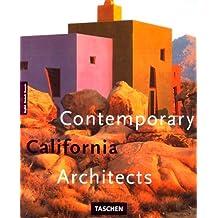Contemporary California Architects