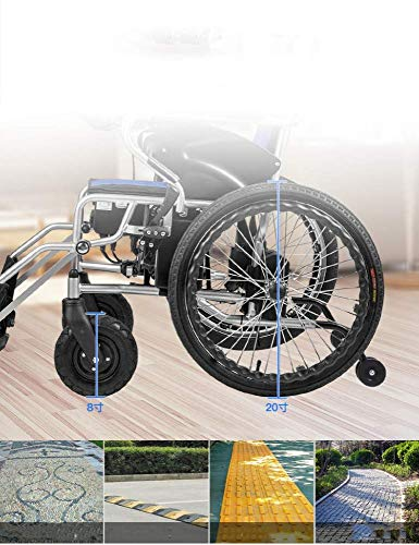 Zoom IMG-1 y l anziani disabili motion