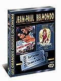 Coffret Jean-Paul Belmondo 2 DVD : La Ciociara / La Mer à Boire