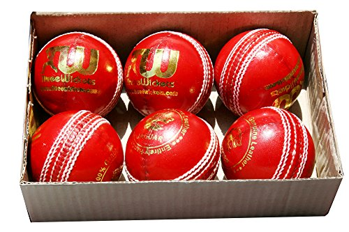 Three-Wickets-Jaguar-Red-Leather-Ball-Pack-of-6
