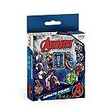 #9: Marvel Avengers Infinite Power Cricket card game
