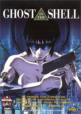 Ghost in the shell (1) : Ghost in the shell