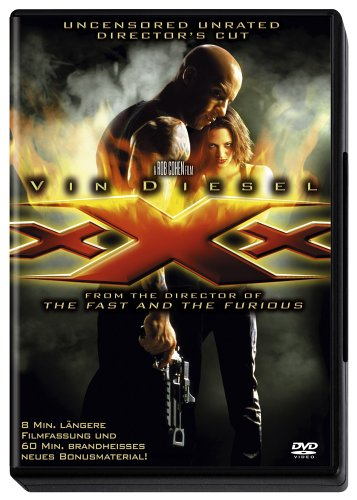 xXx - Triple X (Uncensored Unrated Director's Cut)
