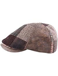 Amazon.es  gorras hombre - Classic Italy   Sombreros y gorras   Accesorios   Ropa e990fcc8ed1