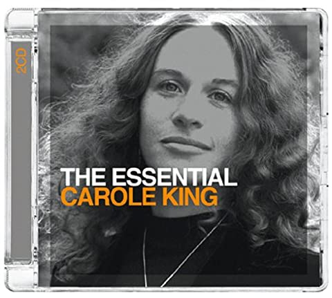 Carole Bayer Sager - The Essential Carole King (Coffret 2