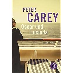 Oscar und Lucinda -- Premio Booker 1988