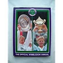 Championships 1989: Wimbledon Official Annual