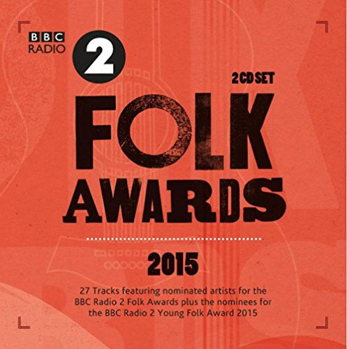 BBC Folk Awards 2015