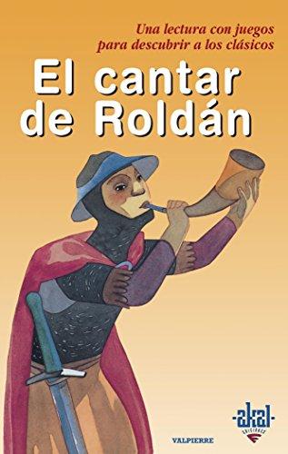 El cantar de Roldán (Para descubrir a los clásicos, Band 15) - 12 Corbel