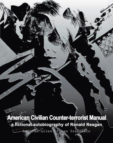 American Civilian Counter-terrorist Manual Cover Image