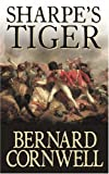 Book cover for Sharpe's Tiger