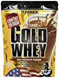 Weider Gold Whey Protein, Schoko (1 x 500 g)
