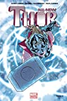 All-new Thor, tome 2 par Aaron