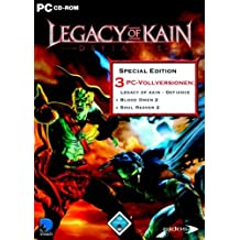 Legacy of Kain - Defiance [Special Edition]