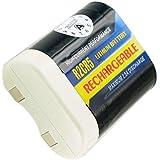 Batterie compatible pour Nikon COOLPIX 4300, COOLPIX 4500, COOLPIX 4800, COOLPIX 5000, COOLPIX 5400, COOLPIX 5700, COOLPIX 775, COOLPIX 8700, COOLPIX 880, COOLPIX 885, COOLPIX 995, COOLPIX E880, F50, F50D