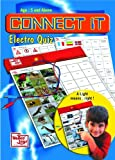 United Toys Connect it Electro Quiz, Multi Color