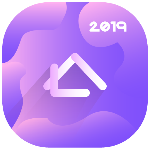 Launcher Cute 2019 - Icon Pack, Wallpapers, Themes