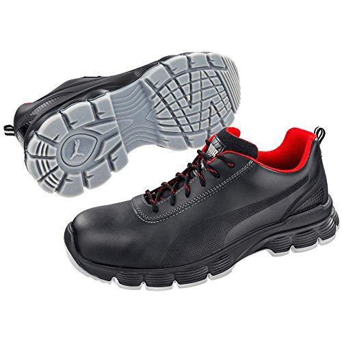 Puma Chaussures de sécurité Basses Pioneer S3 ESD SRC