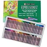Cray-Pas espressionista olio pastelli 50/Pkg-