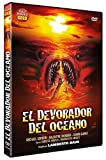 El Devorador del Océano (Shark: Rosso nell'oceano) 1984 [DVD]