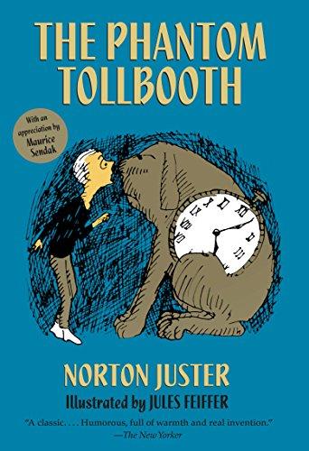 The Phantom Tollbooth por Norton Juster