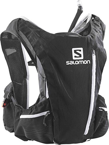 Salomon Unisex Trinkrucksack Advanced Skin 12 Set