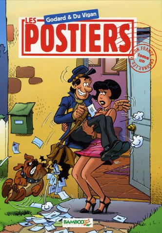 Les Postiers, Tome 1 :