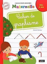 Cahier de Graphisme (Nouvelle Édition)