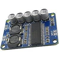 daorier tda893235W digital Amplifier Board Módulo Mono de un único Canal Amp High Power Amplificador de tabla Módulo DC 10–30V