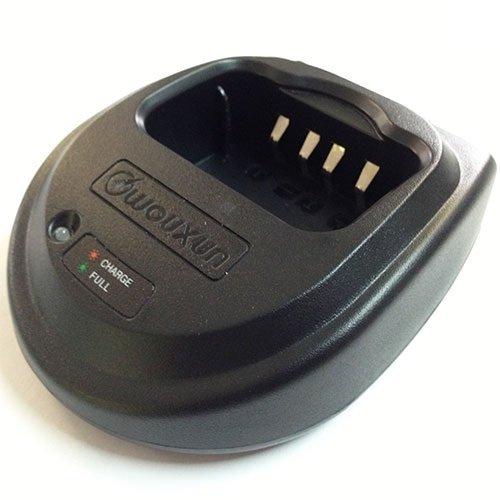 Wouxun WX-D001 Originales Tischladegerät für die Geräte KG-801/UV2D/UVD1/UV6D/703/639/699 - MIDLAND/CTE CT-790