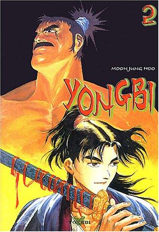 Yongbi, tome 2