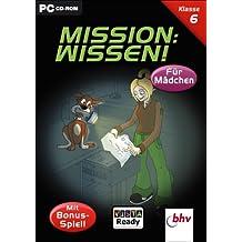 Mission: Wissen - 6. Kl. Mädchen