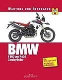BMW F 800 und F 650 Zweizylinder: Wartung und Reparatur