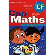Cap Maths CP Cycle 2 Deutsch Fassung