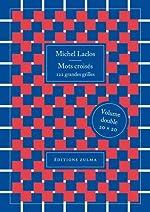 Mots croisés - 122 grandes grilles de Michel Laclos