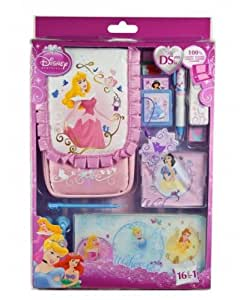 Disney Princess - Dreams Accessory Kit (Nintendo DS/DS Lite/DSi/DSi XL/3DS)