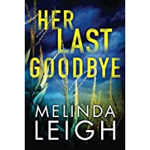 Her Last Goodbye (Morgan Dane, Band 2)