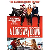 A Long Way Down [DVD] [2014] by Aaron Paul
