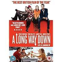 A Long Way Down [DVD] [2014] by Aaron Paul