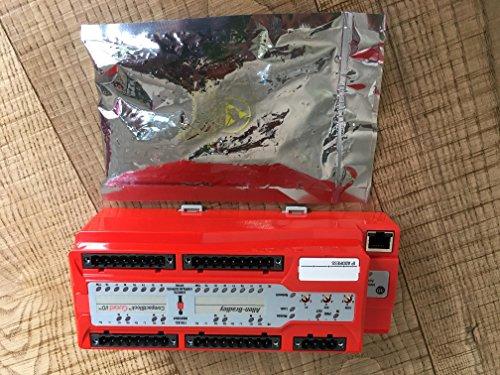 Rockwell-allen Bradley (1791ES-IB8XOBV4 Allen Bradley Rockwell DeviceNet CompactBlock Guard Safety I/O 1791ESIB8XOBV4 Input Module new neu 1791ES IB8XOBV4)