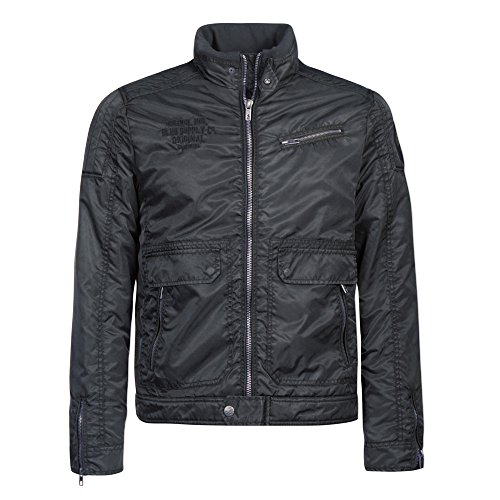 Petrol Industries jacket, nero, XS