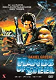 Hands of Steel - Paco - Kampfmaschine des Todes - Uncut [Special Edition]